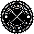 The Knighton Joinery Logo